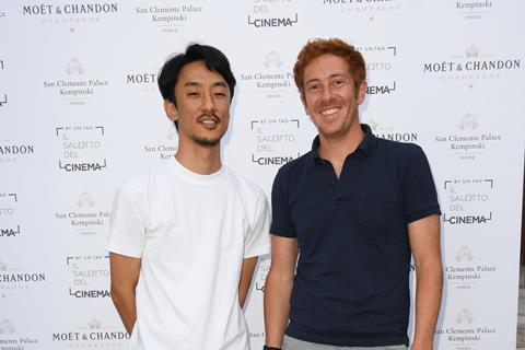 Damien manivel and kohei igarashi